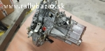 BE 3-6 synchro peugeot 306 gearbox