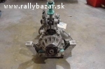 Escort cosworth FFD 6 speed gearbox