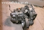 ST75-14 6 speed Sequential Gearbox